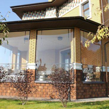 Простота використання - М'які вікна Львів